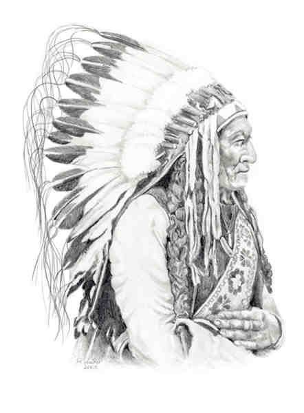 Native American Art Its In My Soul In 2019 Pencil