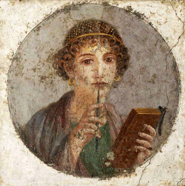 """Résultat de recherche d'images pour """"roman portraits frescos"""""""
