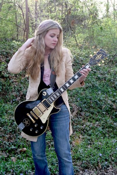 Check out Anne McCue on ReverbNation