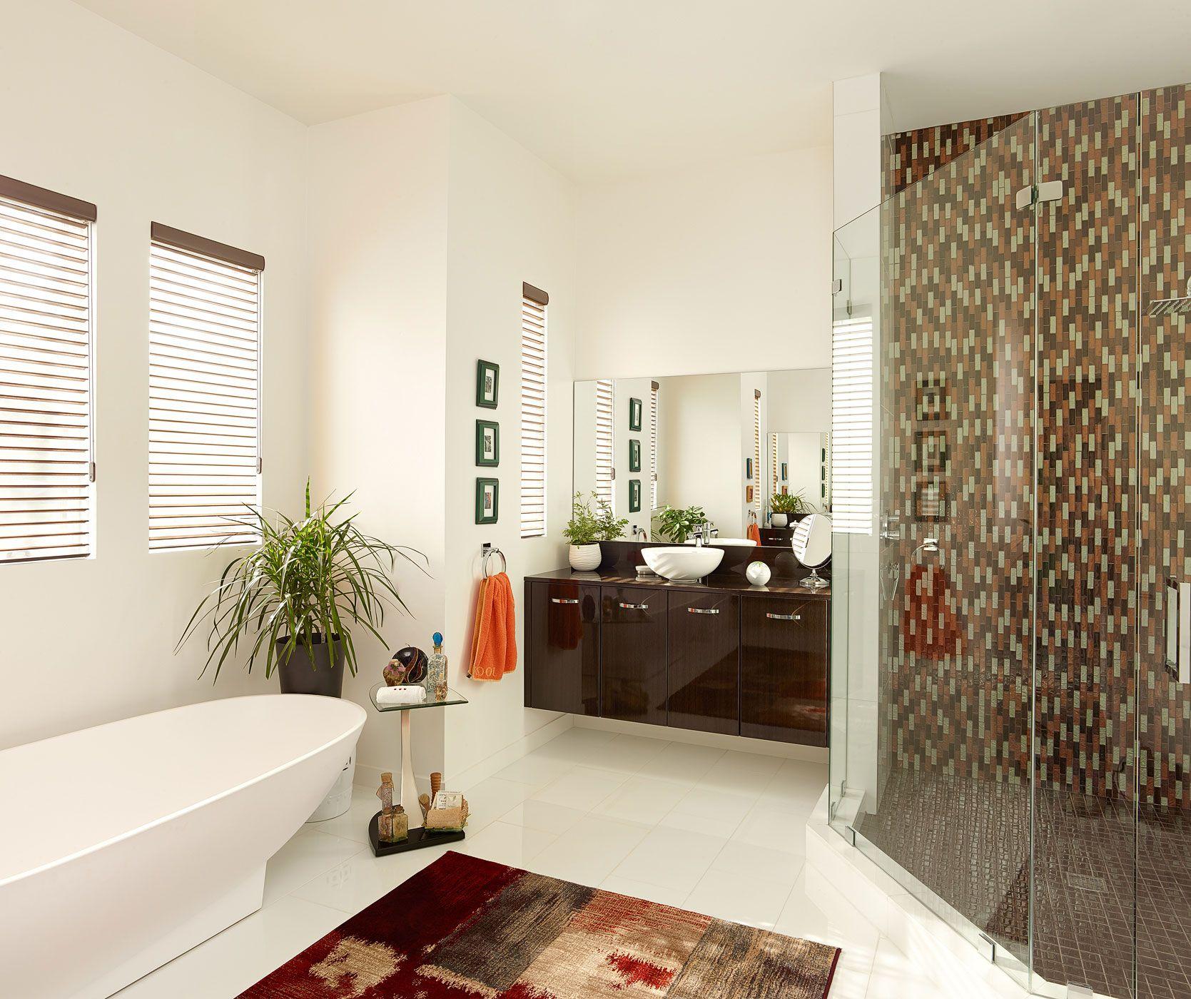 Charleston SC Contemporary Bathroom Design | Bathroom ...
