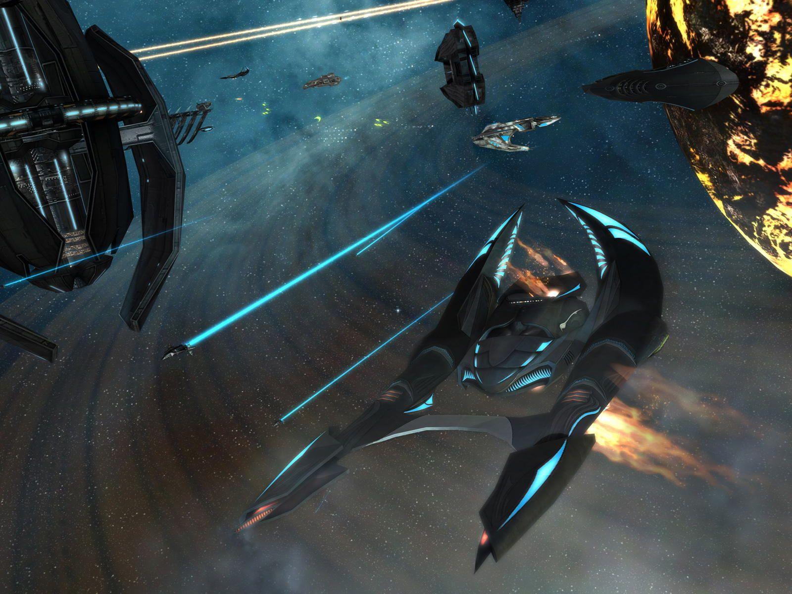 Sci Fi Spaceship Sins Of A Solar Empire Wallpaper Spaceships