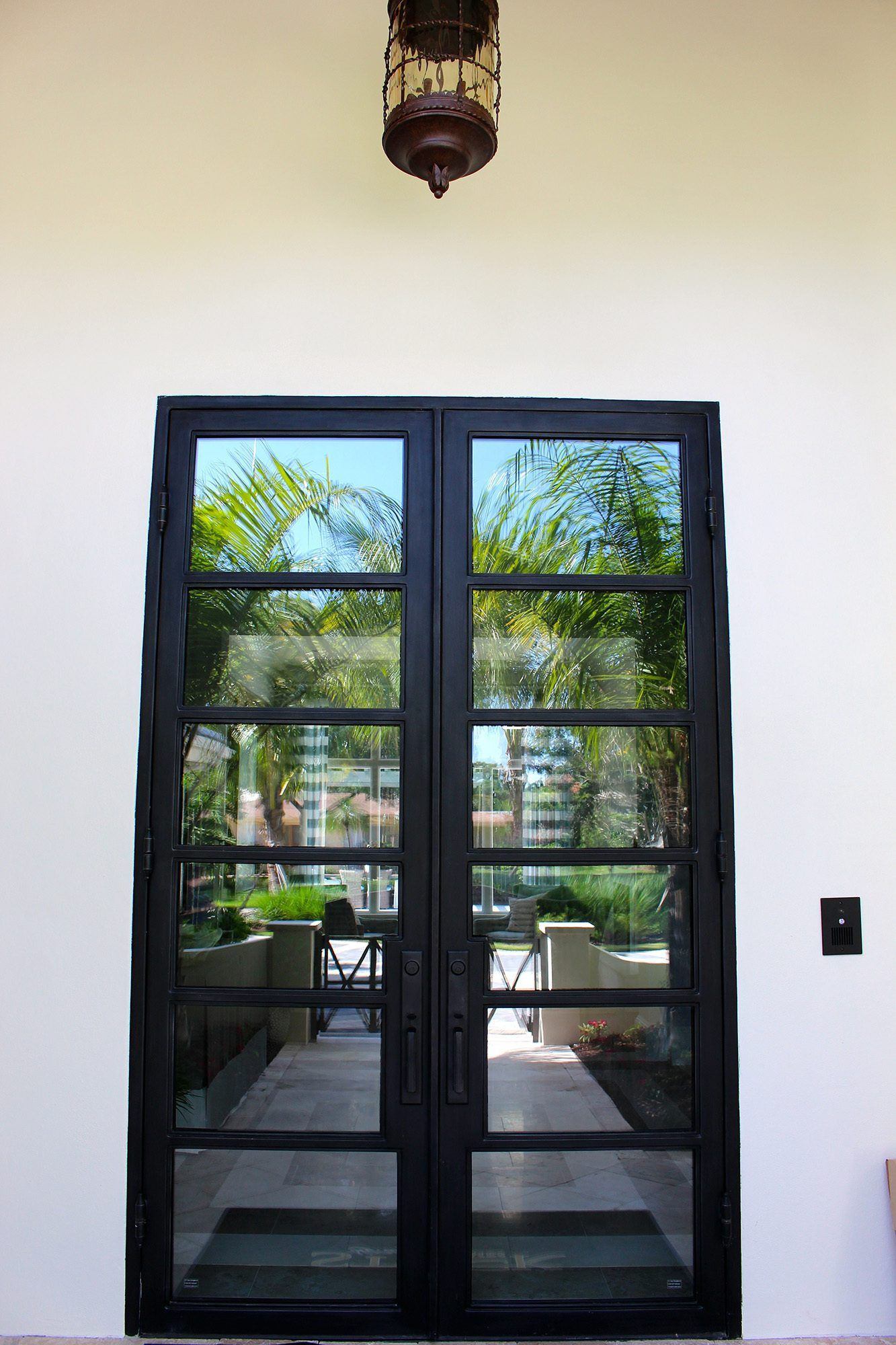 Iron Door Gallery Design Ideas Suncoast Doors