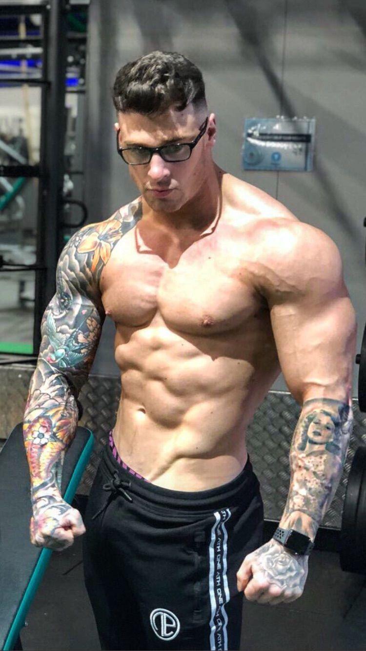 Clark Kent Muscle Hunks Muscle Men Beefy Men Gym Guys Hot Poses