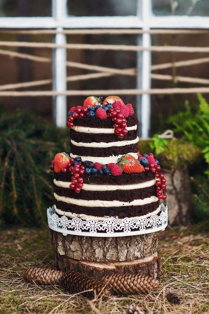 """Свадебные торты : стиль """"Прованс"""" фото : 26 идей 2017 года ..."""