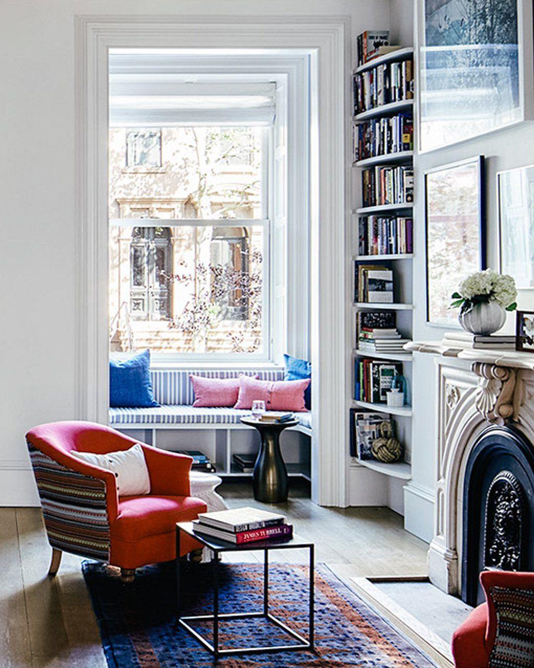 Brownstone Interior Design Ideas Small Kitchen: Brooklyn Brownstone In