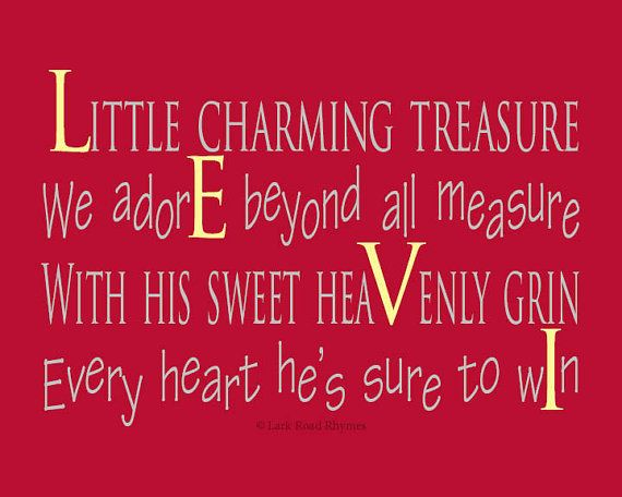 Personalized baby gifts newborn baby boy gifts unique baby gift personalized baby gifts newborn baby boy gifts unique baby gift baby boy name custom baby name poem baby boy nursery decor 8x10 levi negle