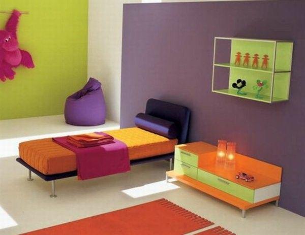 Wall Color Combinations Are Fun! | Wall color combination ...