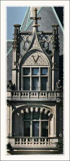 Biltmore Estate - Home of the Vanderbilts