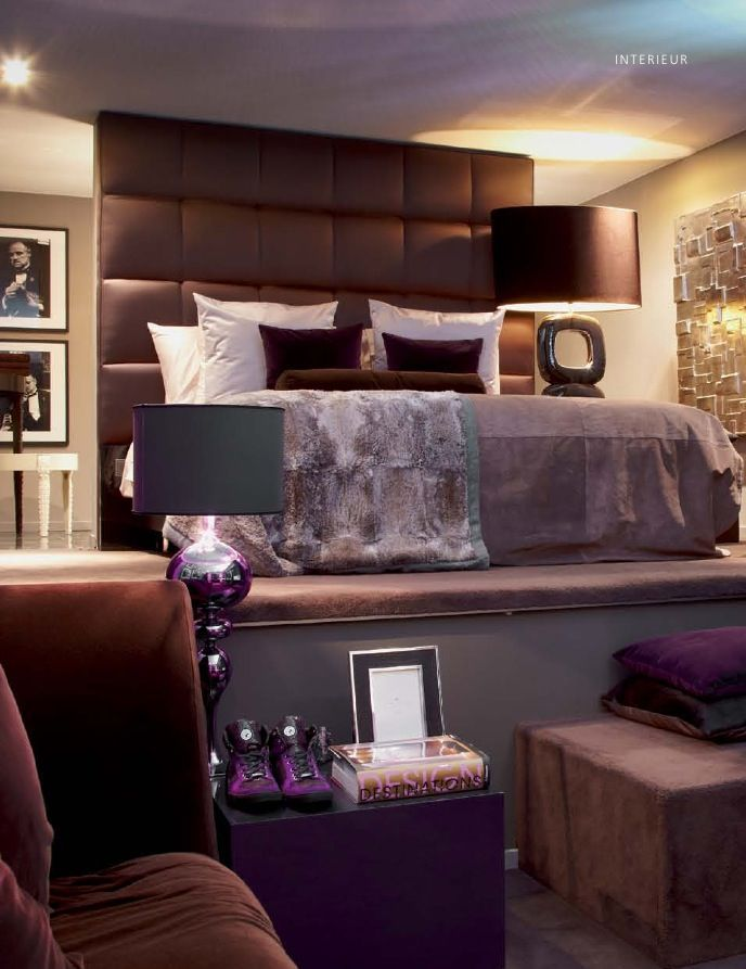 Eric Kuster Excellent Bed House Styles Dream House Rooms
