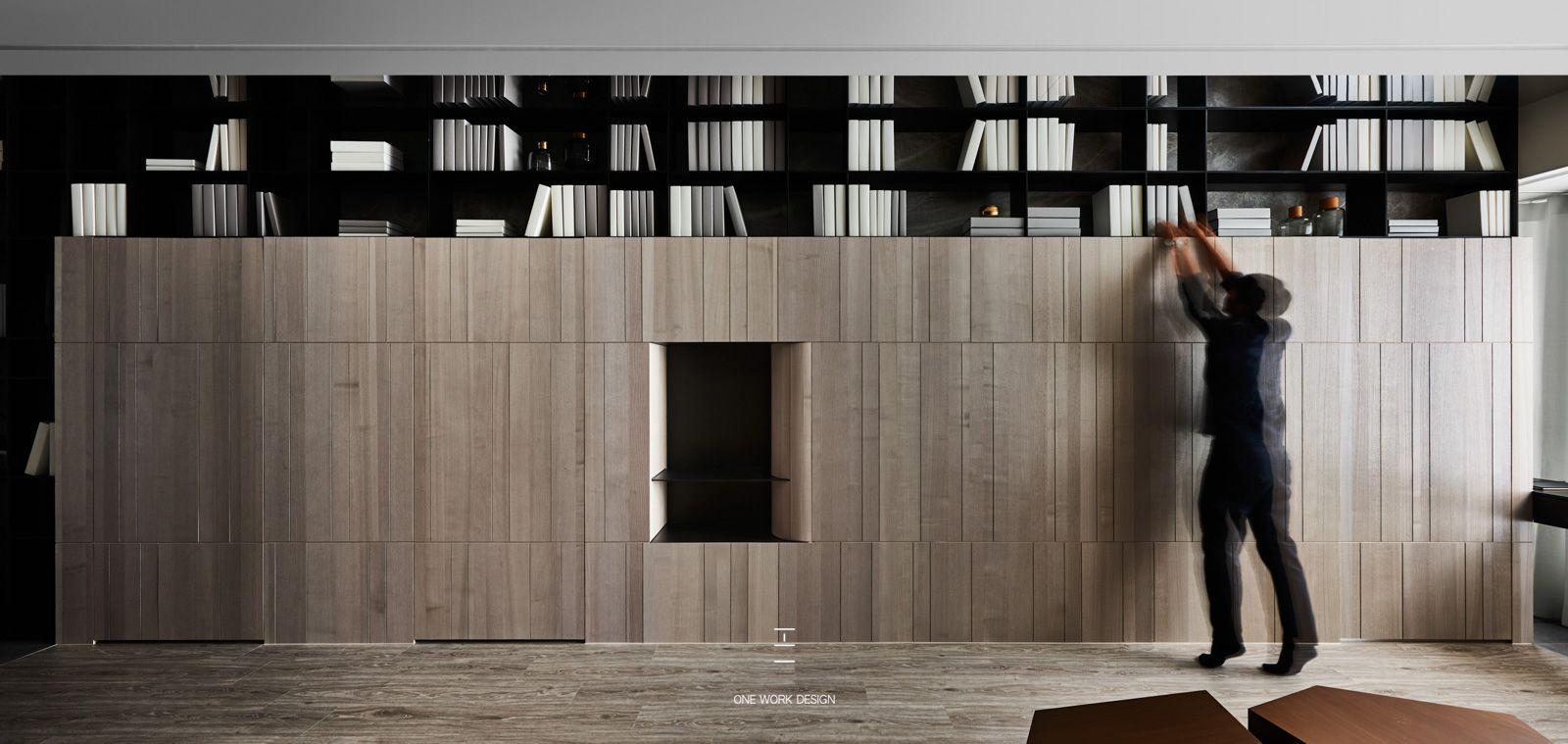 Details Pinterest Office Designs Shelves  # Giellesse Muebles