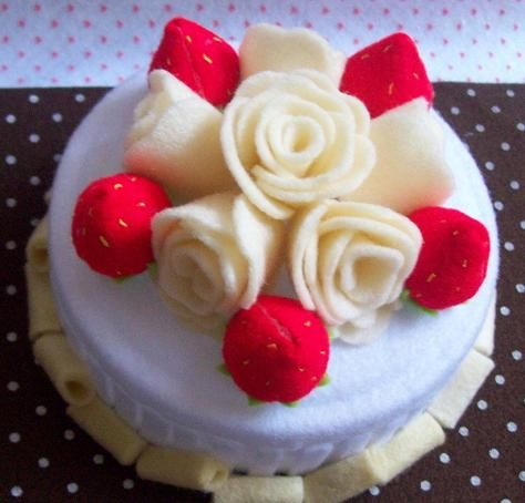 Toples Cup Cake