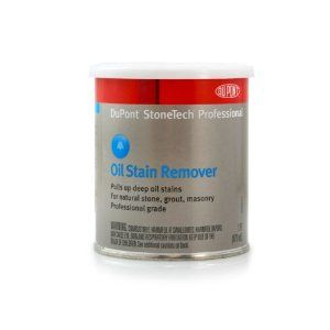 Stonetech Ex6 16 1 Pint Oil Stain Remover For Natural Stone Remove Oil Stains Stain Remover Oil Stains
