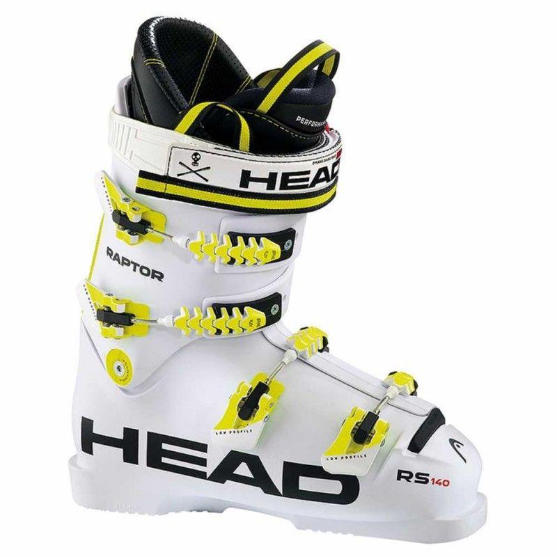 Head Raptor 140 Rs Ski Boots