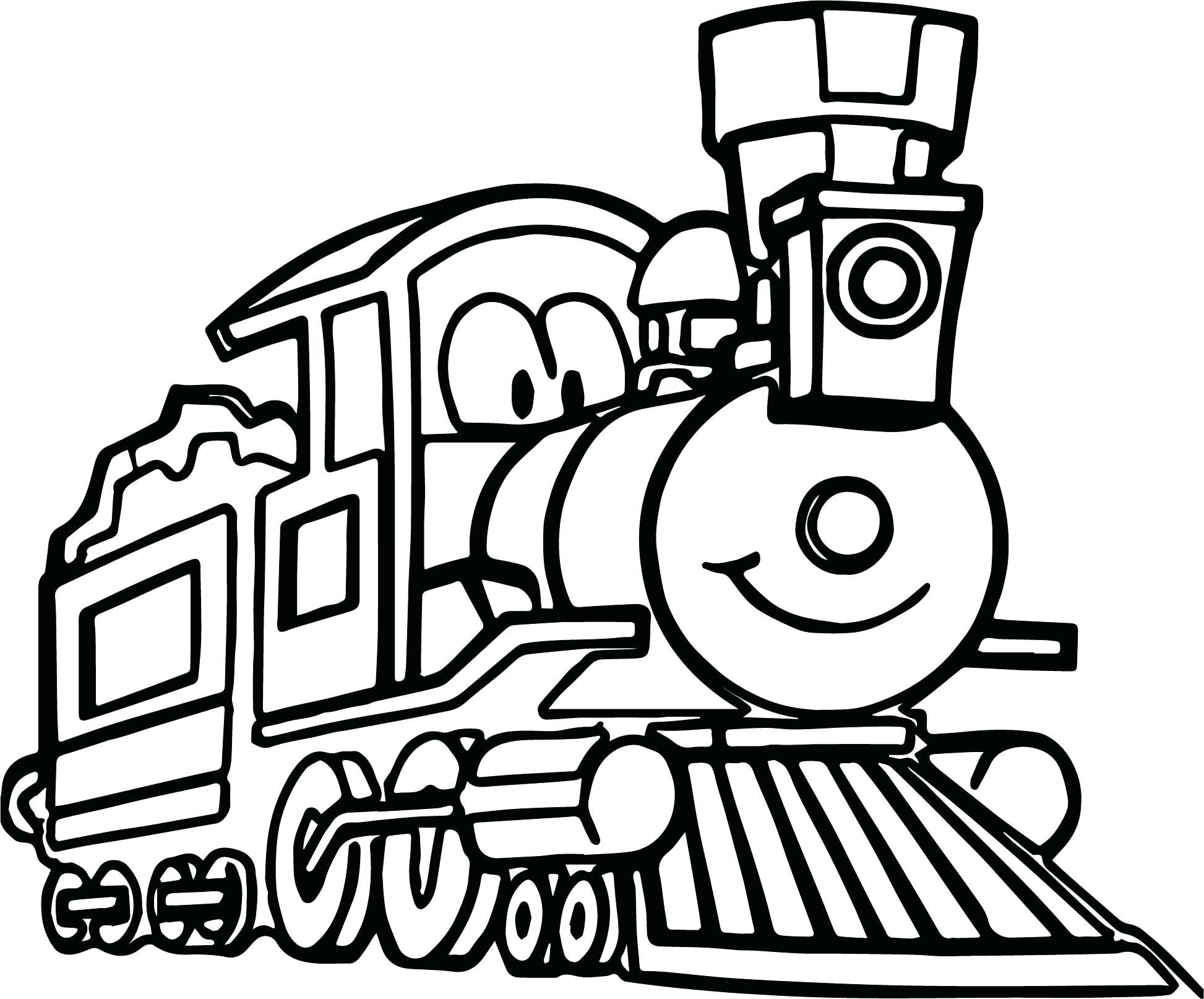 Diesel Train Coloring Pages Coloring Pages Diesel Coloring Sheets