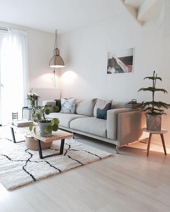 Scandinavian Design: Absolutely Stunning Interiors That You Will Love | LAVORIST