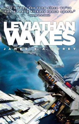Pdf Download Leviathan Wakes Free By James S A Corey Leviathan Wakes Leviathan Sci Fi Books