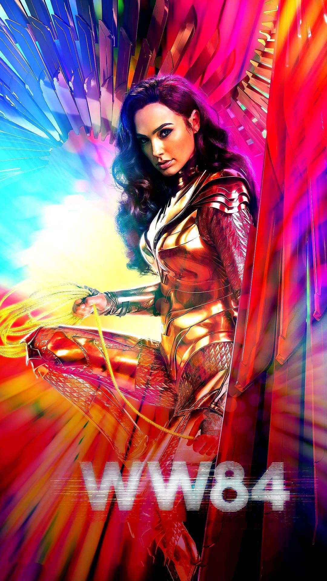 Wonder Woman 1984 By Daniel261983 On Deviantart In 2020 Gal Gadot Wonder Woman Wonder Woman Movie Wonder Woman