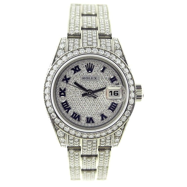 The Top 10 Most Expensive Watches Made By Rolex For Women Expensive Watches Diamond Watches For Men Expensive Watch Brands