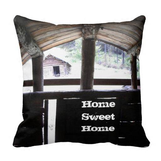 Mountain Living • Montana Pillows