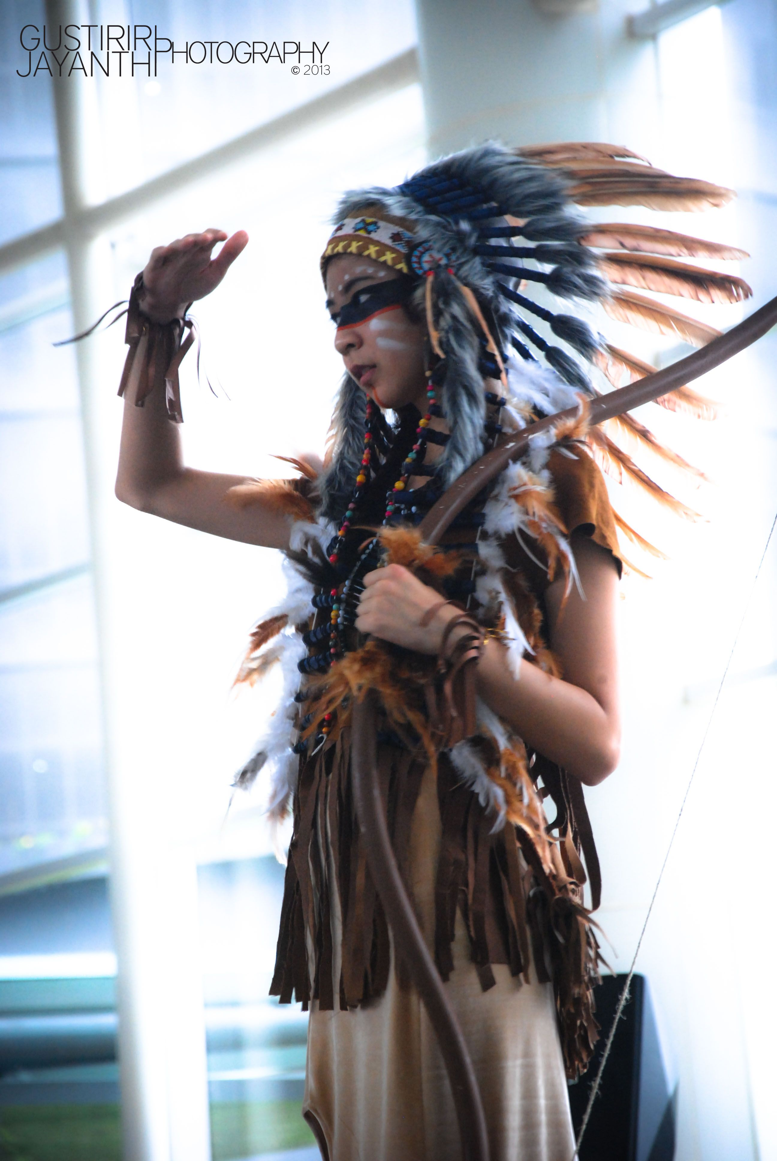 native american cosplay costume design project pinterest