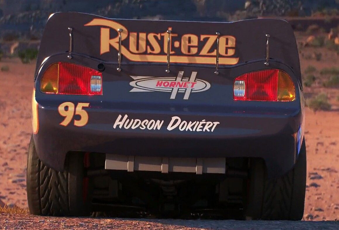 Fabulous Mcqueen Rust Eze Cars 3 Con Imagenes Fondos De