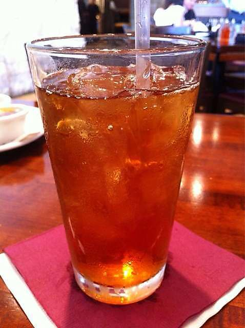 Pf Changs Fiesta Breeze Is A Delicious Mango Tea Always Ask For A