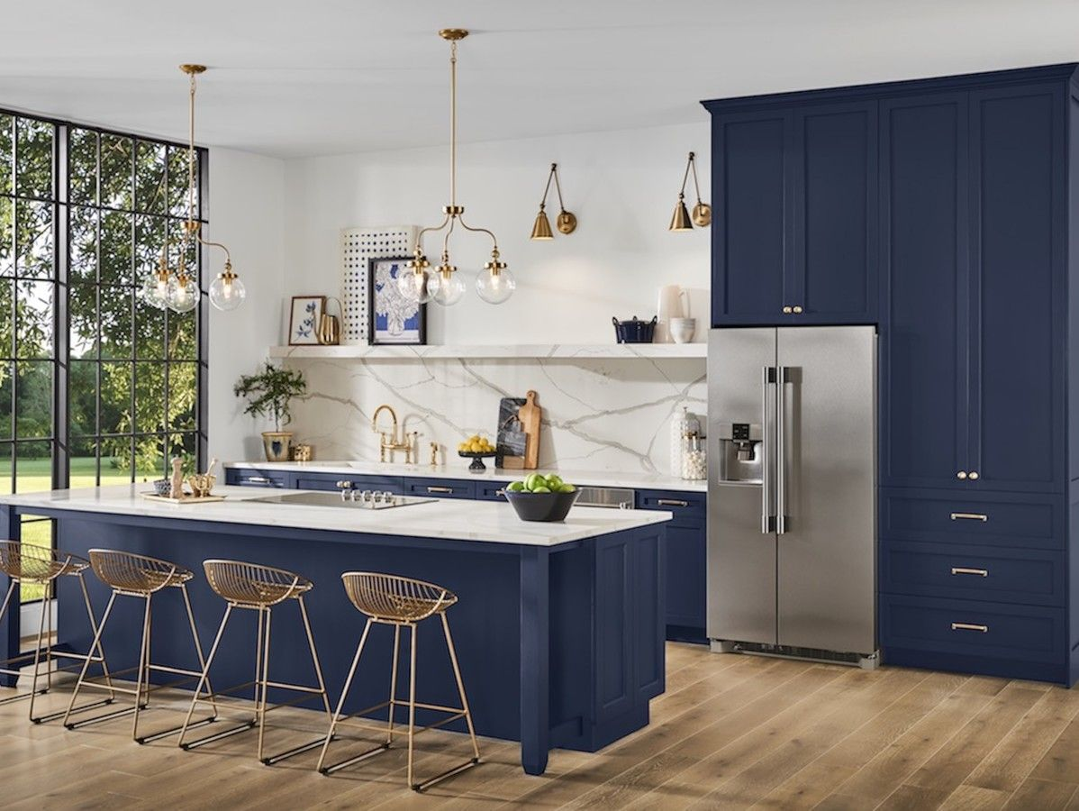 SherwinWilliams Announces 2020 Color of the Year