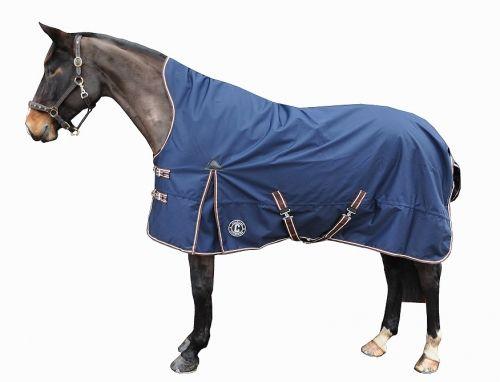 regntäcke häst halvhals
