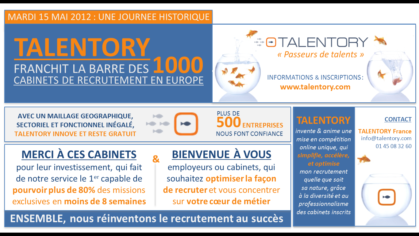 Talentory France Talentoryfrance On Pinterest See Collections Of Their Favorite Ideas