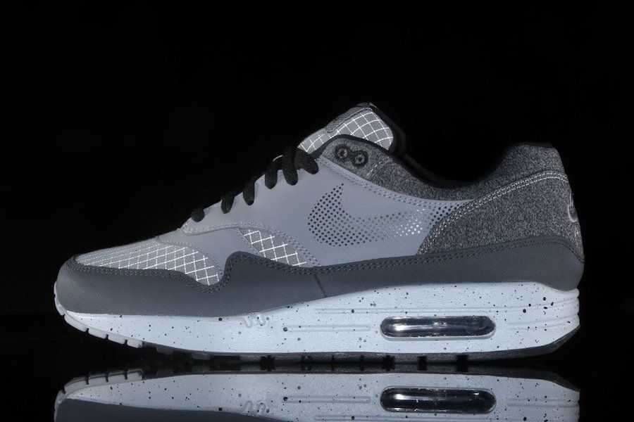 9875580742a8a Nike Air Max 1 SE Wolf Grey AO1021-002 - Sneaker Bar Detroit ...