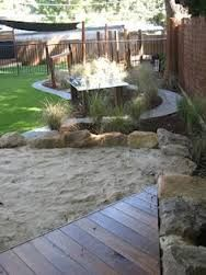 outdoor sandpit - Google Search