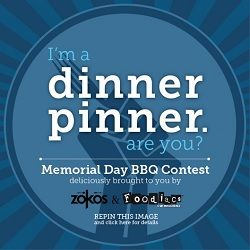 Are You A Dinner Pinner?