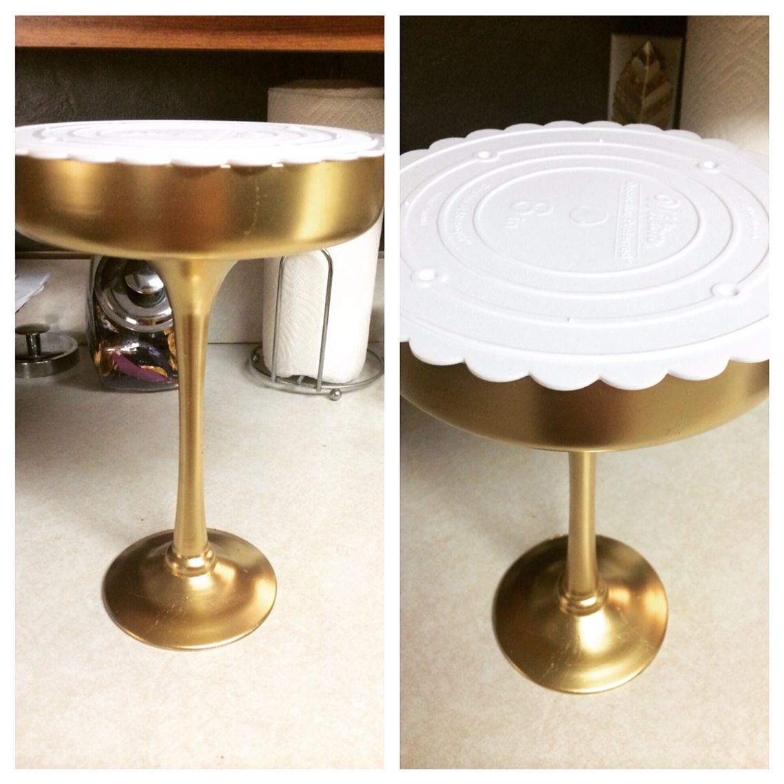 Our mini wedding cake stand chipotleweddingsweepstakes