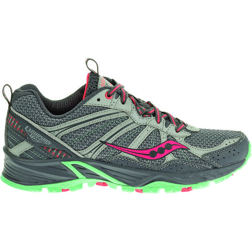 Saucony Excursion TR9 Running Shoe