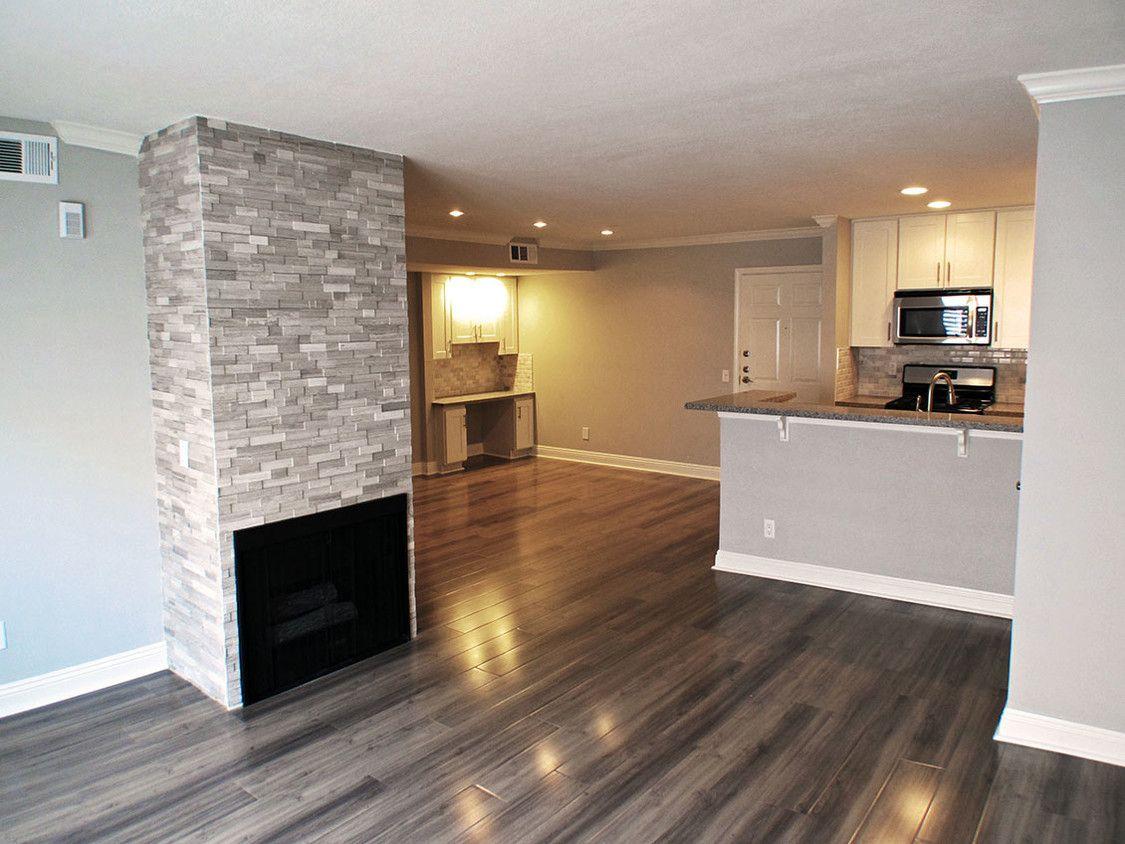Catalina Apts Studio City Dining Room Hardwood Floor Rent Studio Apartment