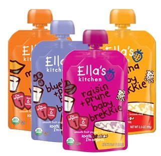 Ellas Kitchen Baby Food Tiles For Backsplash Free Ella S Giveaway 11 22 At 1pm Est Whats Up