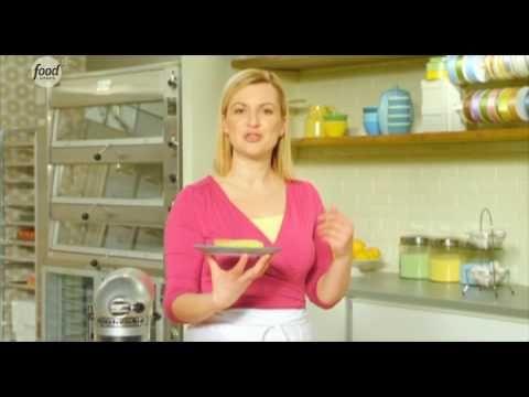 фунтовый кекс рецепт от анны олсон