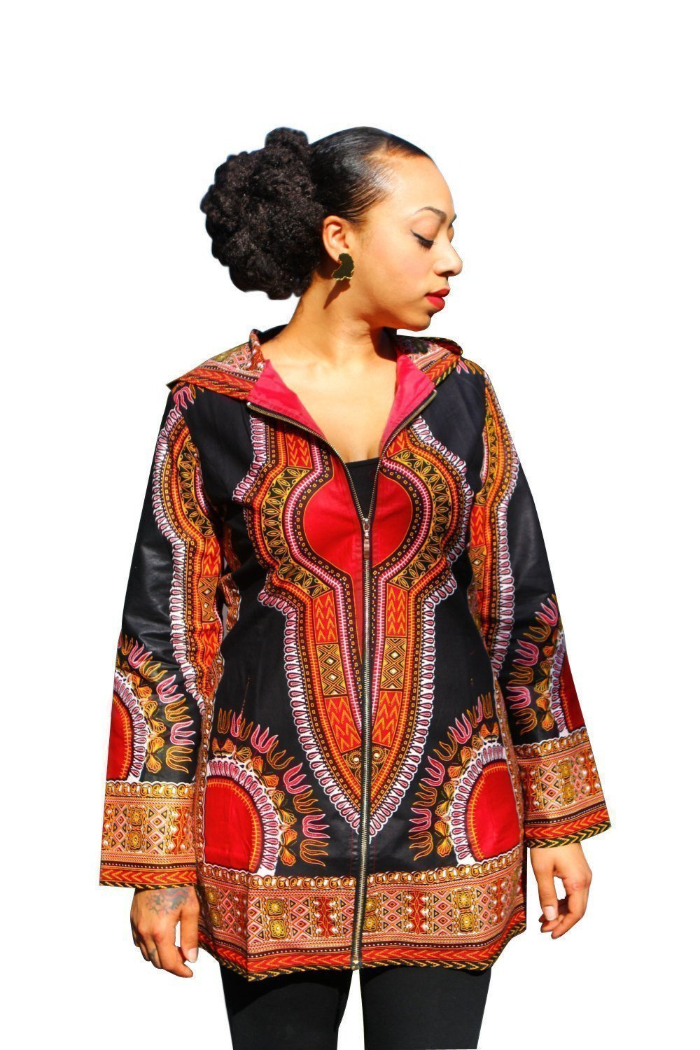 Buy African Women Fashion Dress Tops African Women Clothes At