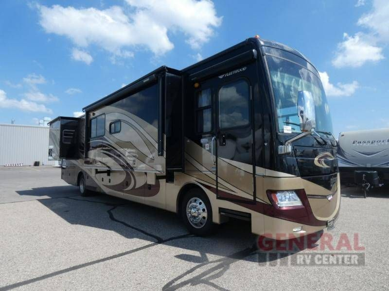 2010 Fleetwood Discovery 40x For Sale Wayland Mi Rvt Com Classifieds