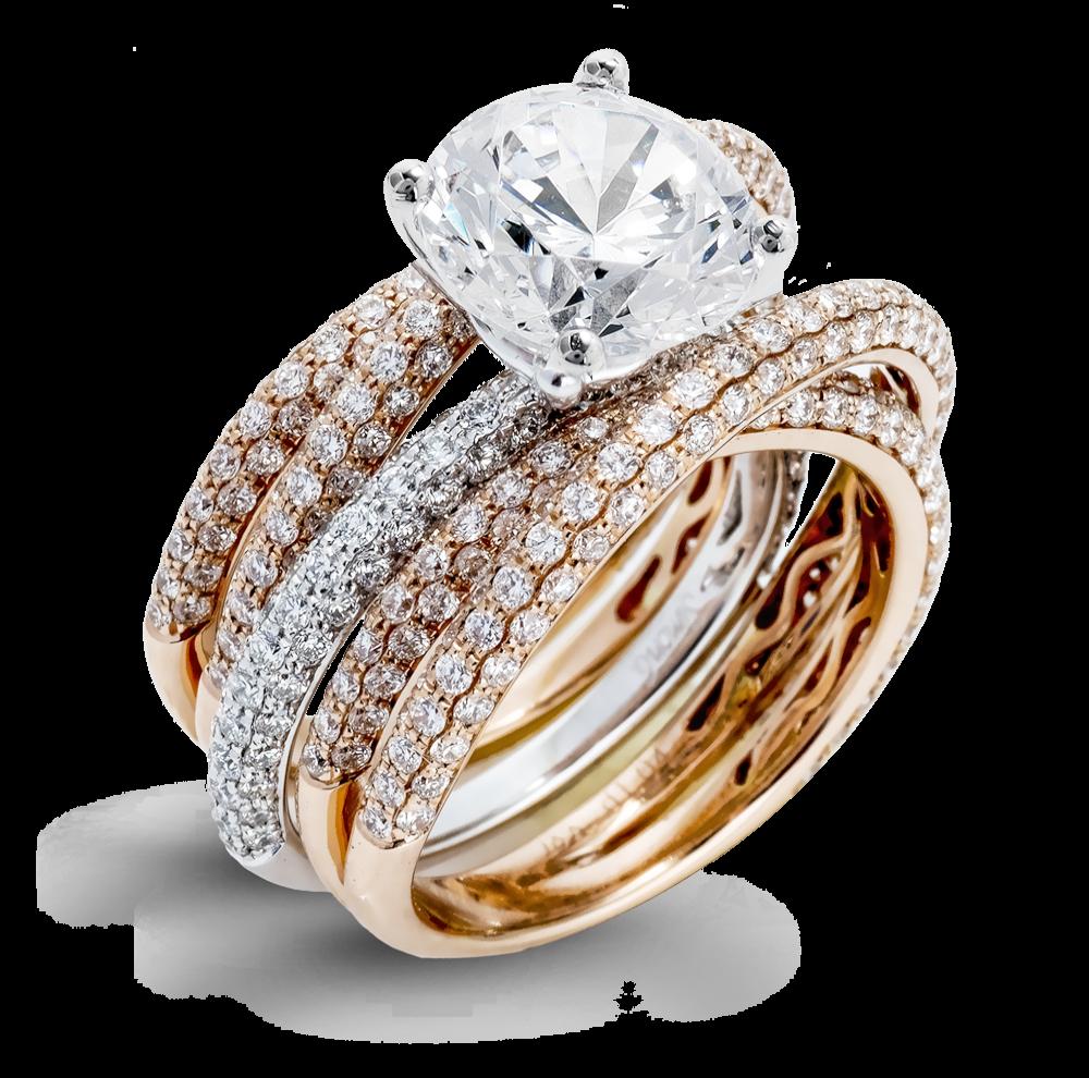 Magnificent diamond necklaces online india diamond jewellery