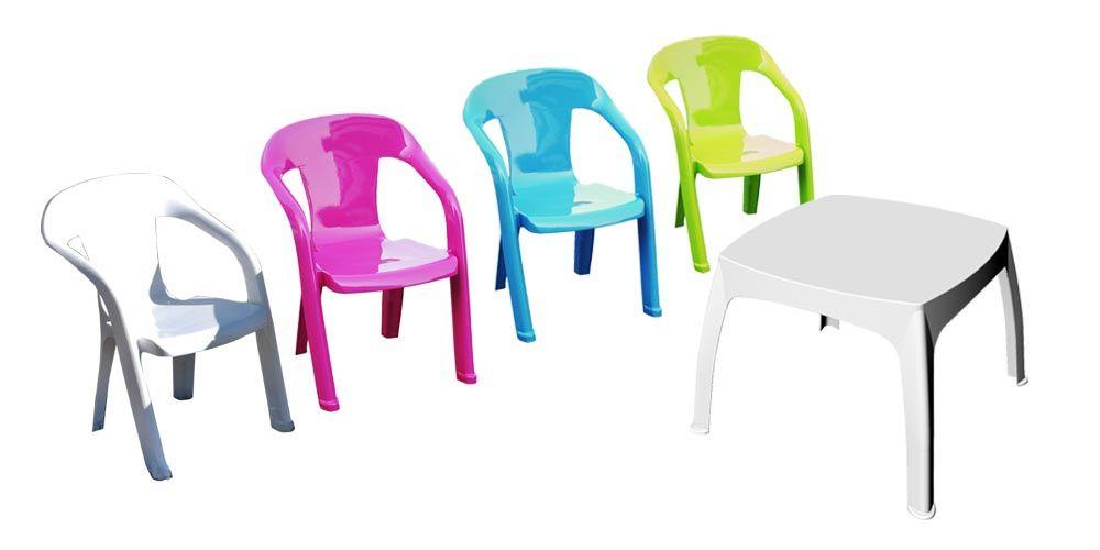 8 Propre Chaise Enfant Plastique Di 2020