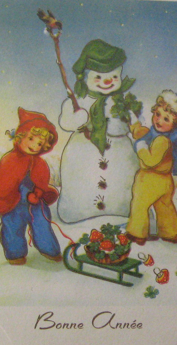 Christmas card from italy old fashioned christmas pinterest christmas card from italy kristyandbryce Image collections