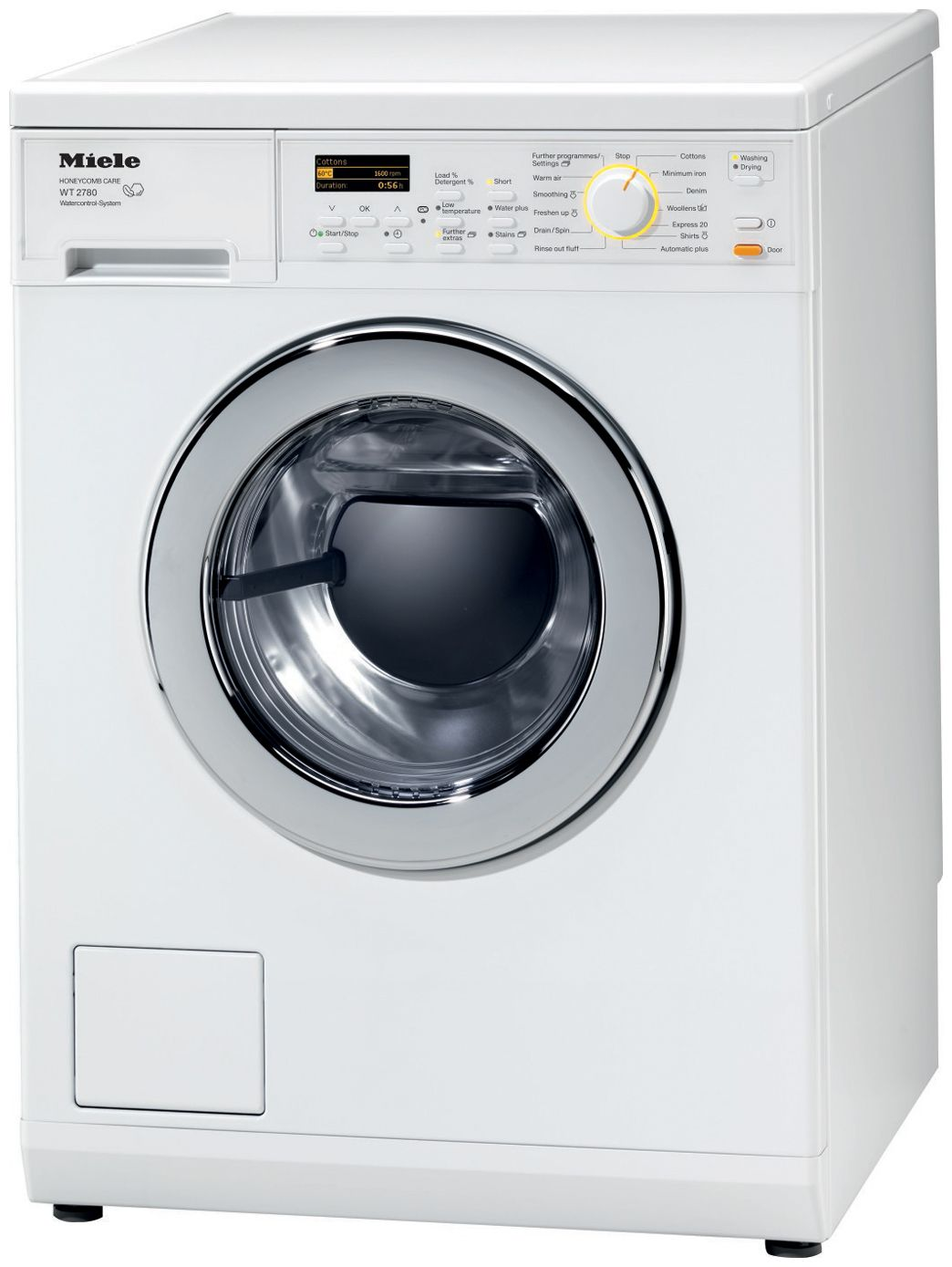 Miele Washer Dryer Miele Washer Dryer Combination Washer
