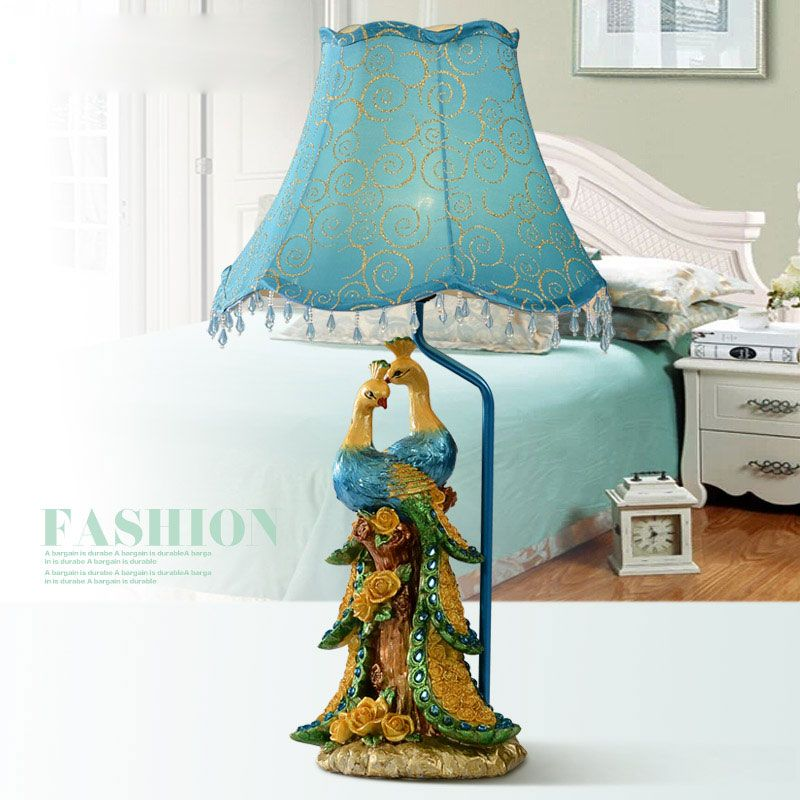 High Quality Popular Peacock Table Lamps Buy Cheap Peacock Table Lamps Lots .