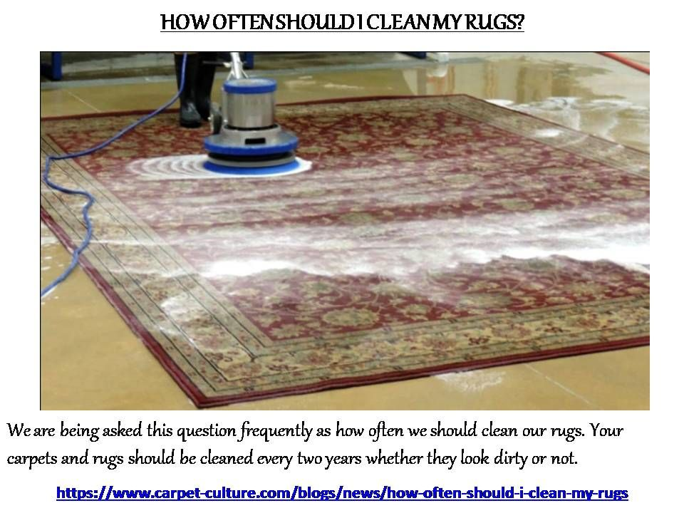 Rugs How To Clean Carpet Cleaning