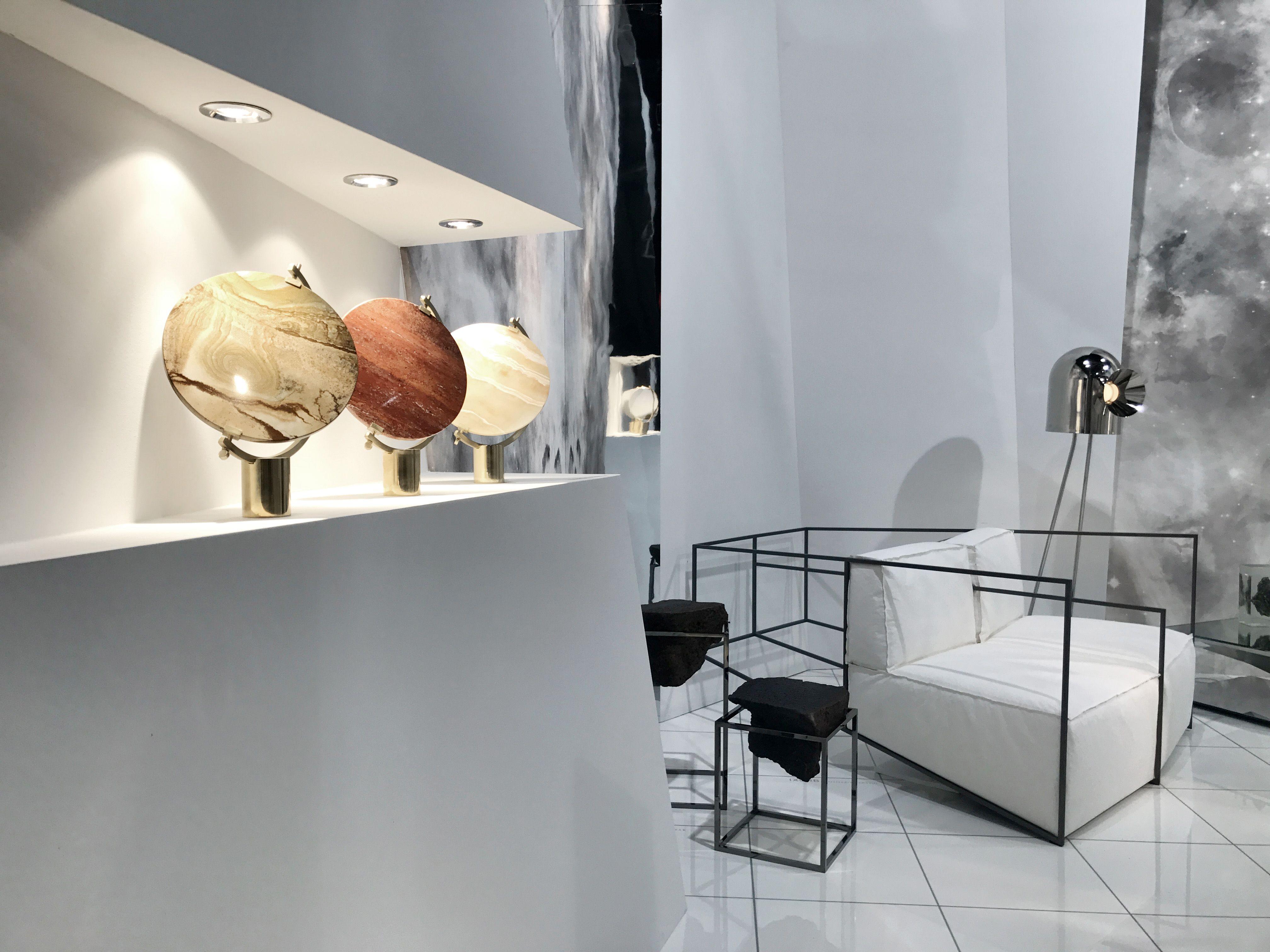 Glass pagodau exhibition salone del mobilemilano design
