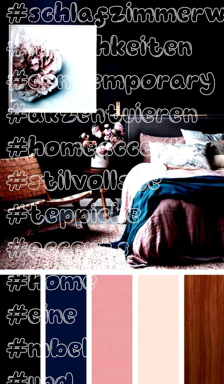 home accents 14 stilvollste Mglichkeiten eine Schlafzimmerwand zu akzentuieren  Mbel und Teppiche contemporary home accents 14 stilvollste Mglichkeiten eine Schlafzimmerw...