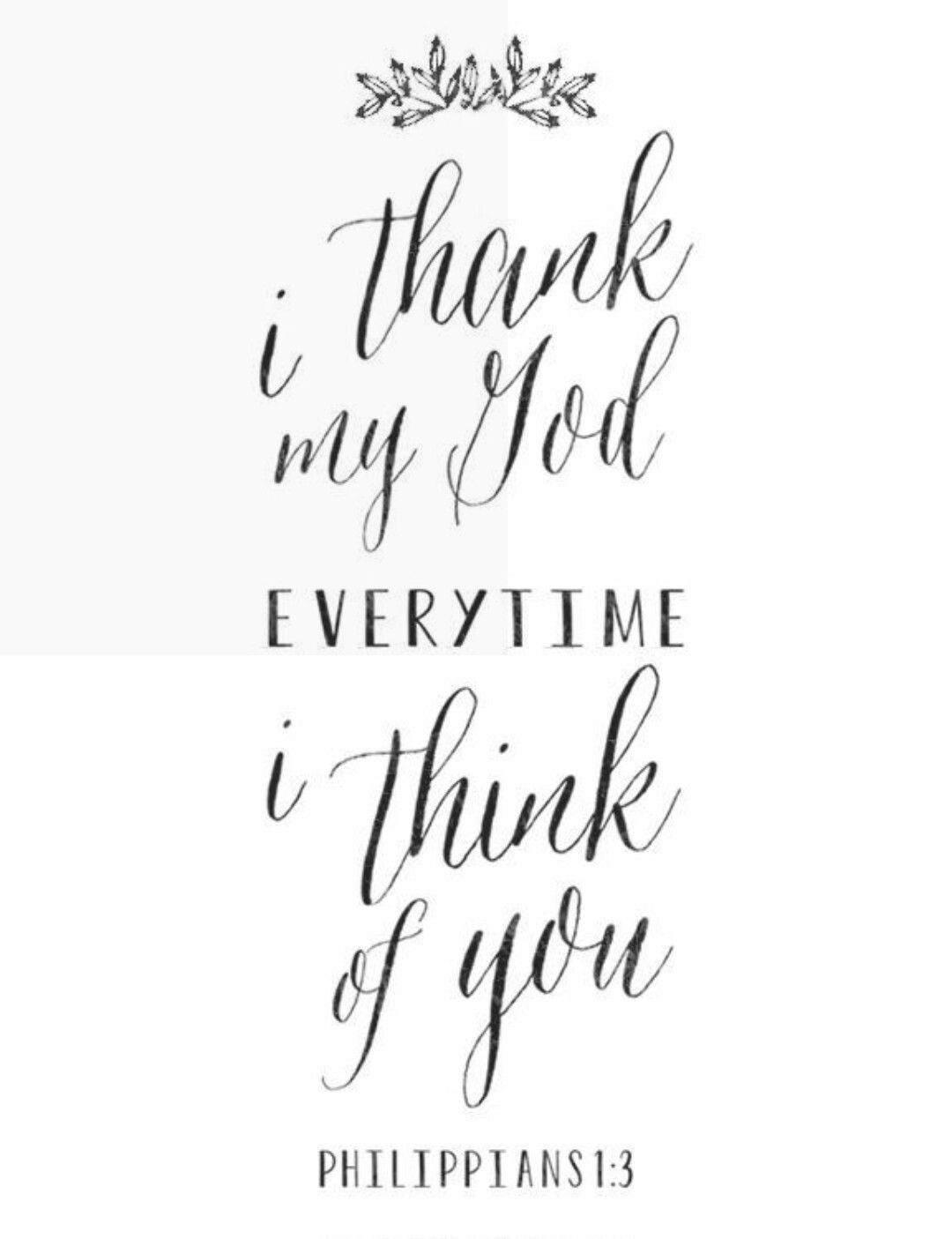 I do. I am so thankful for YOU. | He\'s Perfect ❤ | Pinterest ...