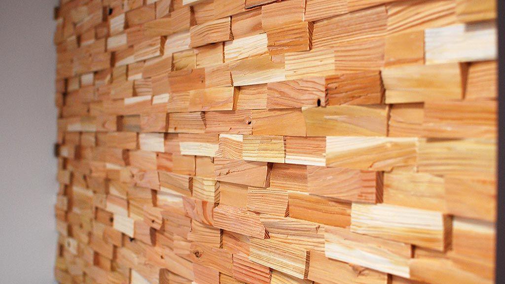 rsultat de recherche dimages pour habillage mur intrieur bois