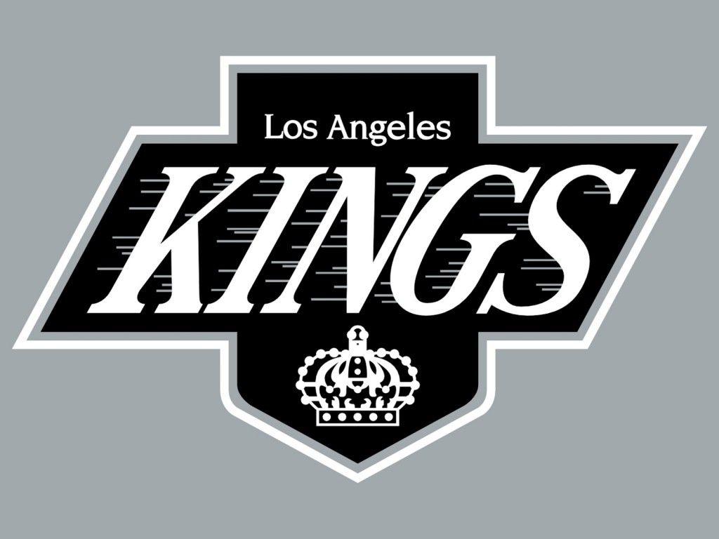 x2 Los Angeles Kings Truck Car vinyl decal Stickers hockey team fan banner logo